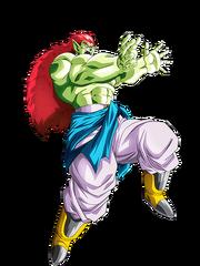 Bojack (Full Power) (Artwork)