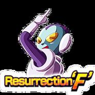 Jaco resurreccionF adventure