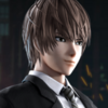 Light Yagami Jump Force