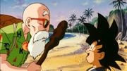 Muten e Son Goku - Il Cammino dell'Eroe