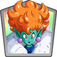 Princesa Serpiente Dokkan Battle