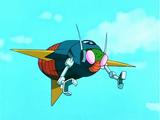 Robot espion de Gero