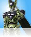 Cell Zenkai Royale