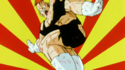 Recoome's Stance