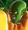 Slug Xenoverse 2 Personaje