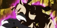 Toppo on fire