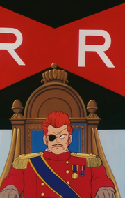 Commander Red DB Ep 50 001