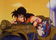 Episodio 6 (Dragon Ball)