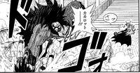 Goku VS Broly Dark