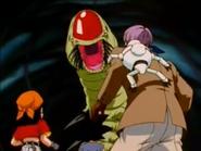 Guerreros vs Moomas