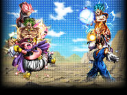 IC Carddass DB Personajes