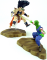 Megahouse-raditz-color-b