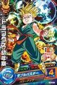 Super Saiyan Trunks Heroes