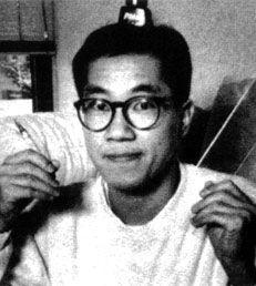 Akira Toriyama Dragon Ball Wiki Fandom