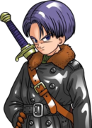 Trunks DBO
