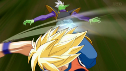 Zamasu is kill (o no)