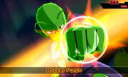 DB Fusions Android 76 Rocket Punch (Special Move - Pic 1)