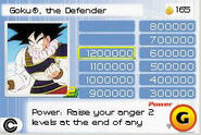 Dragon Ball Z Collectible Card Game (videojuego) (4)