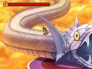 Dragon ball z attack of the saiyans 16