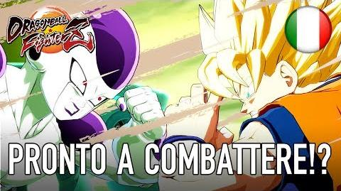 Dragon Ball FighterZ - XB1 PS4 PC - Pronto a combattere!?