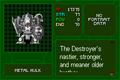 Dragon Ball Z - Buu's Fury 1402889426238