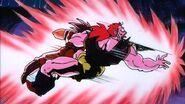 Ebifruya vs Goku