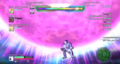 Frieza Spirit Bomb