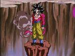 Goku ssj4.12