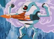 Hidden Danger - Gill Rocket
