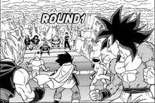 Beat vs. Yoshito - Round 1