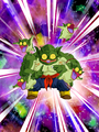 Dokkan Battle Boss Medamatcha (Story Event Lord Slug)