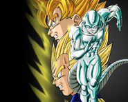 DragonBallThemovies single Volumen 06 (Wallpaper)