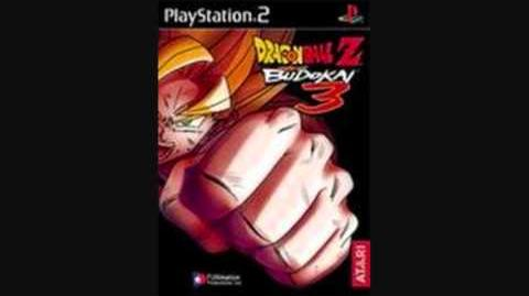 Dragonball Z Budokai 3 Twist of Fate Out of Control (Remix)