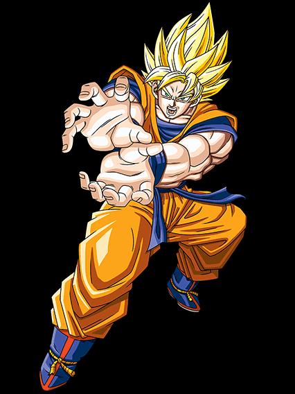 Super Saiyan Máximo Poder | Dragon Ball Wiki | FANDOM