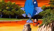 Pesce gigante 3-0