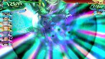 SDBH World Mission Super Attack Valiant Breath (Xeno Cell-X's Super Attack)