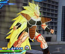 SS3 Raditz DBH Screenshot 1