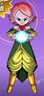 Wairu Dragon Ball Wiki Fandom