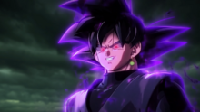 DBXenoverse2-Black Supervillain Mode