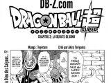 Dragon Ball Super chapitre 02