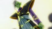 Future Zamasu's immortality