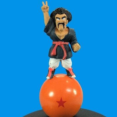 Hercule /& Portgas D Ace 40th Weekly Jump Mr Satan