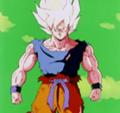 Son Goku Super Saiyanjin