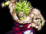 Supersaiyano Legendario
