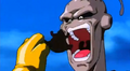 Buu Against Buu - Evil Buu eats Good Buu