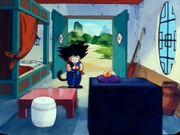 Casa di Goku 2