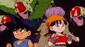 Goku pan vs Mouma2