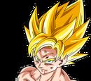 A Miraculous Conclusion! Farewell Goku