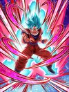 SSB Kaioken Goku Dokkan Battle