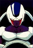 The brother of freiza